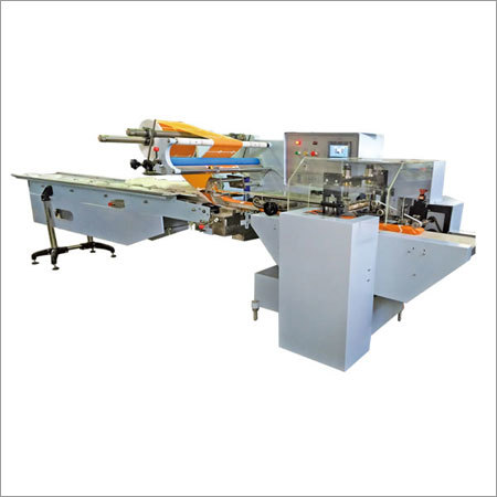 Diaper Packaging Machine