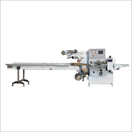 Disposable Syringe Packaging Machine