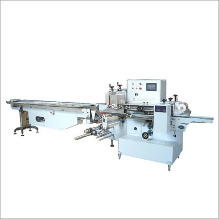 Oxygen Bottle Packaging Machine