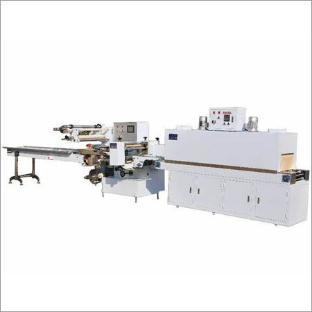 Stationery Automatic Packaging Machine