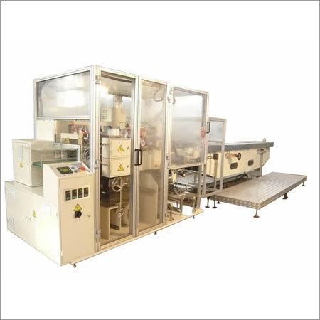 Automactic Diaper Packaging Machine