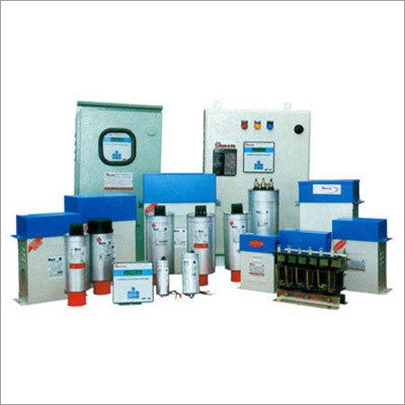 Shreem Power Capacitors
