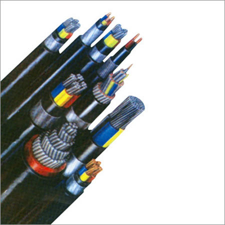 HT and LT Power Cables