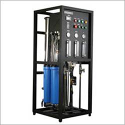 250 LPH Industrial RO Water Purifier
