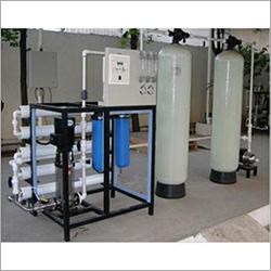 500 LPH Industrial RO Water Purifier