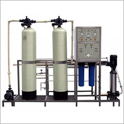 1000 LPH Industrial RO Water Purifier