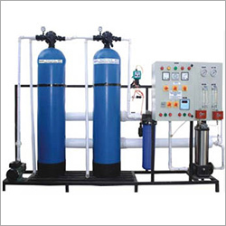 2000 LPH Industrial RO Water Purifier
