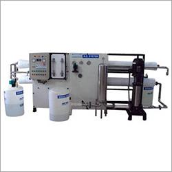 5000 LPH Industrial RO Water Purifier