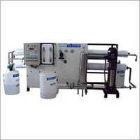5000 LPH Industrial RO Water Purifier