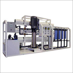 10000 LPH Industrial RO Water Purifier