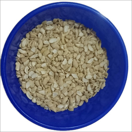 Organic Cashew Nut Pieces