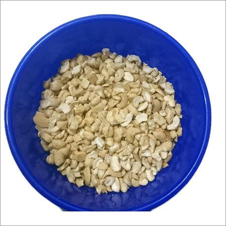 Cashew Nut White Pieces
