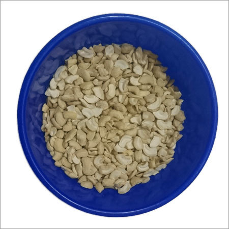 Natural Cashew Nut Pieces