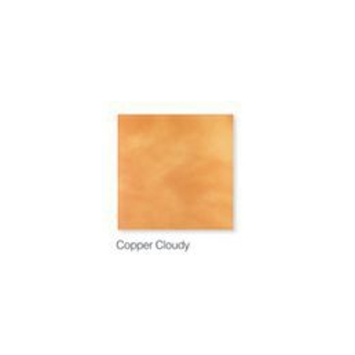 Copper Cloudy