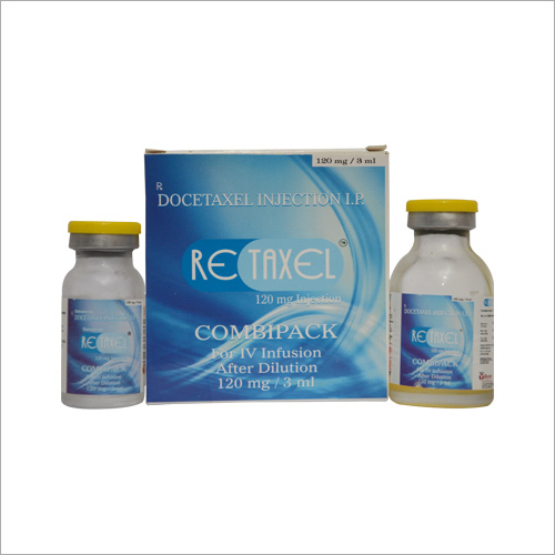 Docetaxel Injection I.P.