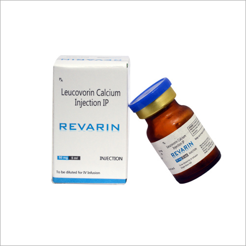 Leucovorin Calcium Injection IP