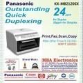 Panasonic Duplex All-in-one printer