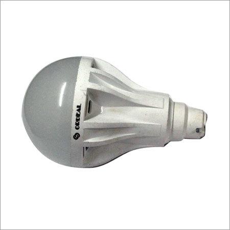 LED Bulb (Gold)