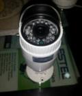 CCTV Camera Dome