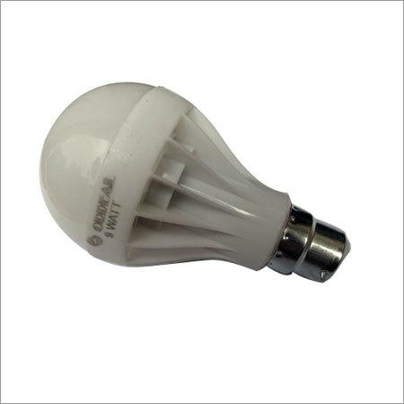 LED Bulb (Silver)