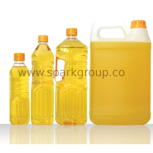 Indian Peanut Oil / Export Quality