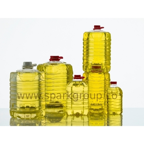 Fresh Groundnut Oil Exporter