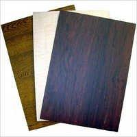 Designer Wood Pvc Sheet
