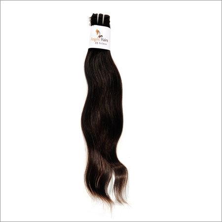 Straight Style Hair