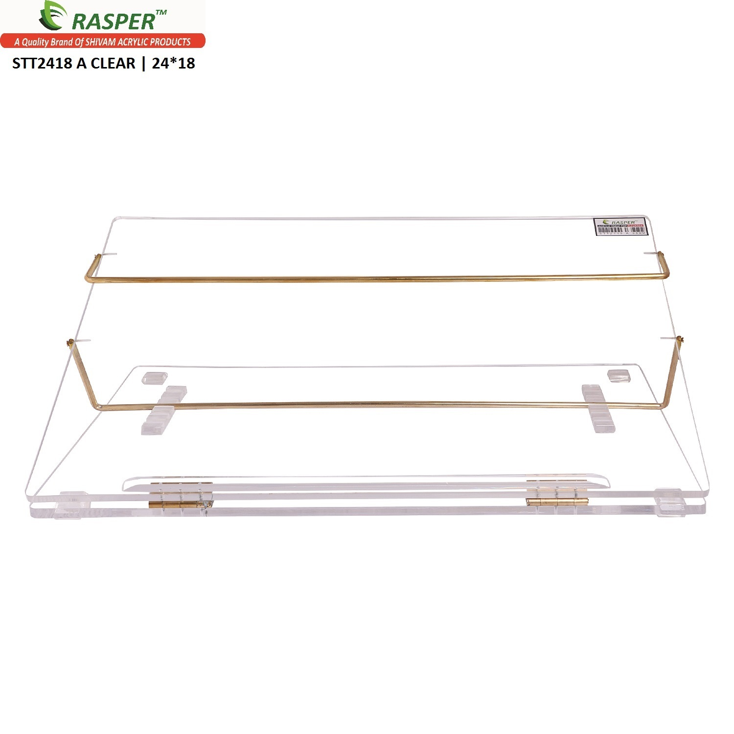 Acrylic Writing Desk Table Top By Rasper
