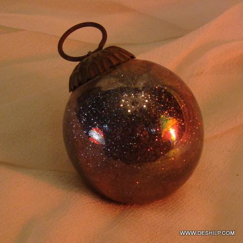 Clear Glass Ball Ornaments Christmas Ornaments Silver Design Ornaments