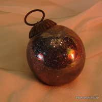 Clear Glass Ball Ornaments Christmas Ornaments Silver Design Ornaments