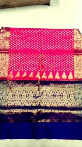 Banarasi Traditional Saree.