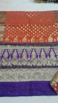 Banarasi Designer  Saree.