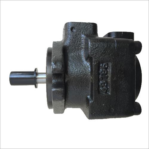 Single Vane Pump