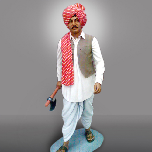 Suryakant Mandhre Marathi Tolywood Actor, RK Memorial, Pune 2011-Cut Out