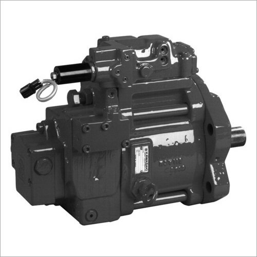 Kawasaki Axial Piston Pump
