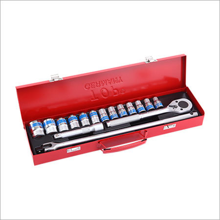 17 pcs  Socket Set