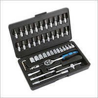 45 pcs  Socket Set