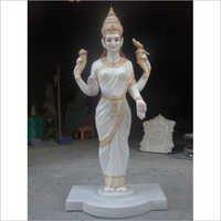 Lord Vasvi Mata Marbal Statue 5 Feet- Cutout