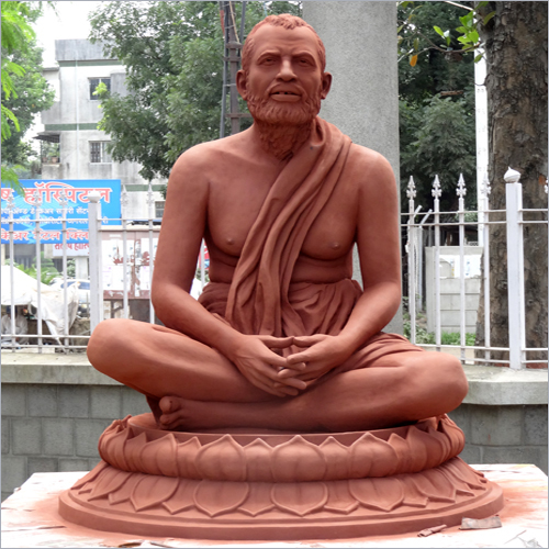 Ramkrishna Paramhance Statur Size 4 Feet