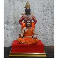 Sant Dnyaneshwar 6 Vithal, 10 inh- Cut Out