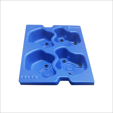 Industrial Packaging Tray