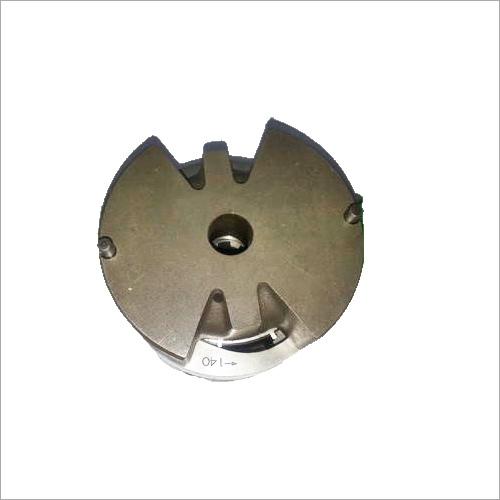 Pump Kit Certifications: Iso-Qm-10958