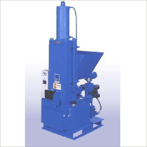 Yuken Hydraulic Equipment