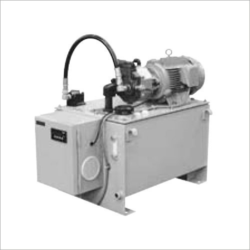 Yuken Hydraulic Power Units