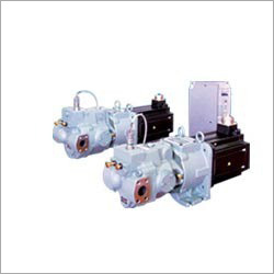 Yuken Servo Motor Driven Pumps