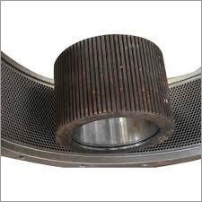 Pellet Mill Roller Shell Certifications: Iso90012015