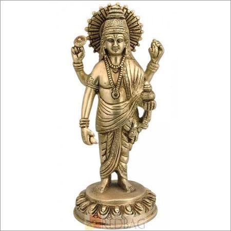 Dhanavantari Statue