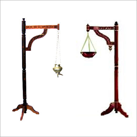Dhara Stand Wooden