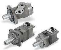 Sauer Danfoss Hydraulic Motor Repair